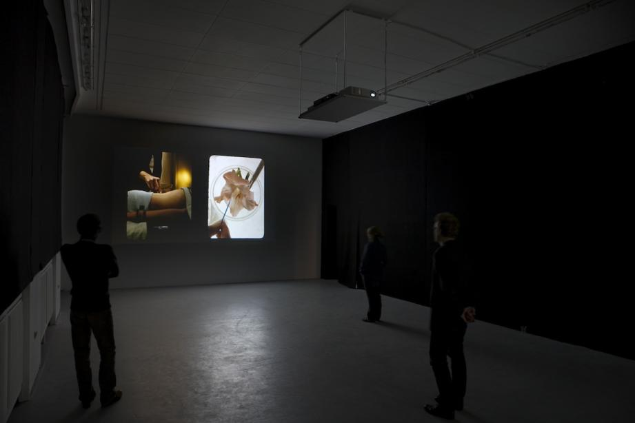 Reynold Reynolds, Secret Machine, 2009, Foto: Cem Yücetas